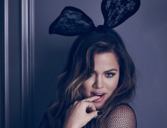 Khloe Kardashian Doesn't Want Your Penis, She Just Wants To Cuddle!