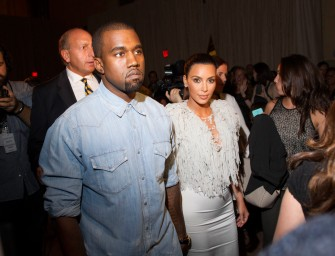 Kim Kardashian And Kanye West Trying Hard For Baby No. 2, Find Out Why It May Not Happen