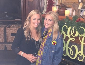 Sandwich Shop Hero: Jamie Lynn Spears Pulls Out Huge Knife To End A Fight
