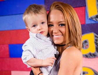 'Teen Mom' Star Maci Bookout Is Pregnant, Find Out Why She's Calling The Baby A Miracle!