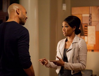 Being Mary Jane Season 2 Super Trailer Released.  You won't be Disappointed.