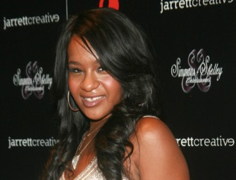 Whitney Houston's daughter Bobbi Kristina in a Medically Induced Coma.  Found just like her mother!