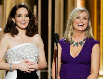 2015 Golden Globes: Best Jokes And GIFs From The Wild Night