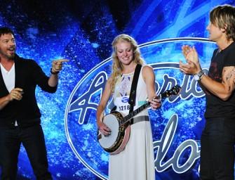 'American Idol' Kansas City, Night Three Auditions: Top Five Contestants Of The Night