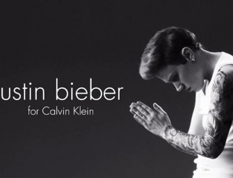 Justin Bieber's Calvin Klein Ads Hilariously Mocked On Saturday Night Live (VIDEO)