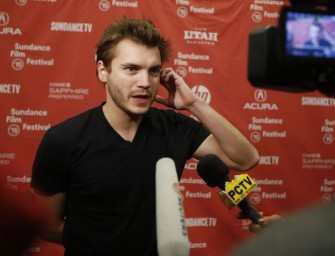 Emile Hirsch Allegedly Assaulted Female Paramount Film Executive At Sundance