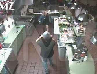 Remember The Jamie Lynn Spears Knife Story? Well, We Now Have The Video, And It's Awesome!