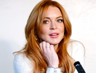 Lindsay Lohan Out Of Hospital After High Fever And Severe Joint Pain From Rare Virus