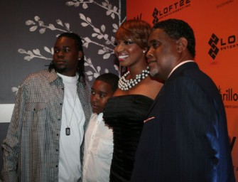 NeNe's Son Bryson, Arrested, Tested Positive for Cocaine and Sent to Rehab!
