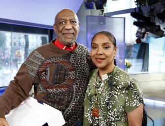 Phylicia Rashad Defends Bill Cosby and the Celebrity World comes for her head!