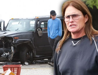 Bruce Jenner Accident Facts: Texting question answered? Female Hormones in his system? We set the record straight.