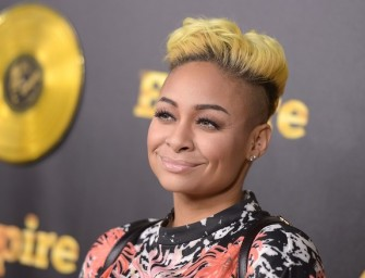 Raven-Symoné makes Epic TV Comeback on Empire!
