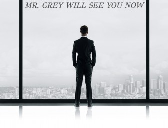 Is 'Fifty Shades of Grey' the Worst Movie Ever?  News host Lisa Wilkinson destroys the film in her Review (Video)