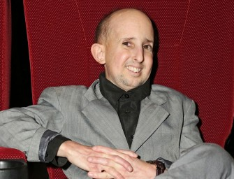 'American Horror Story' actor Ben Woolf dies at Age 34