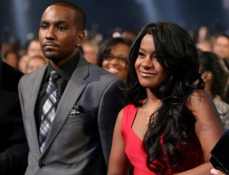 Bobbi Kristina Brown Suffers Setback, Nick Gordon Continues To Make Himself Look Guilty