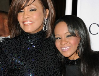 Bobbi Kristina Update: Bobby Brown Issues Statement, Sources Say It Doesn't Look Good