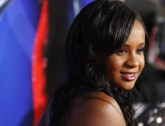 Cops Search Bobbi Kristina's Home A Second Time, Drugs Were Reportedly Found
