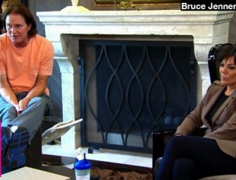 Kris Jenner Allegedly Had No Idea Bruce Jenner Wanted To Be A Woman