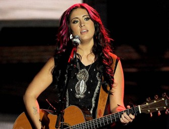 American Idol Season 13 Contestant Jessica Meuse Working Hard To Stay In The Game!