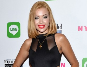 Former 'America's Next Top Model' Contestant Murdered In Triple Homicide