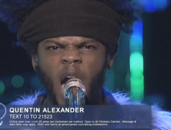 American Idol: Top 12 Boys Perform, And Three Clear Frontrunners Emerge (VIDEO)