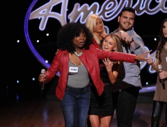 American Idol: Hollywood Week's Group Round Comes To A Drama-Filled End