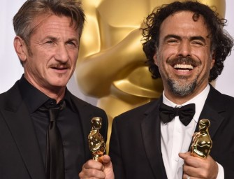 "Sean Penn Offers No Apology for ""Green Card"" Joke, But He Wants Those Waiting For One To Know Something….."