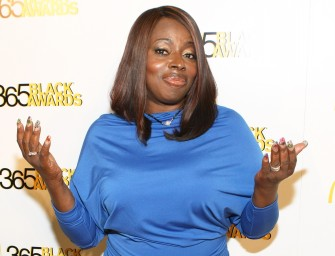 Angie Stone Arrested for Knocking Daughters Teeth out.  Daughter Claps Back on Social Media!