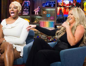 Come on! Really?  NeNe Leakes and Kim Zolciak Get Real Housewives Spinoff!