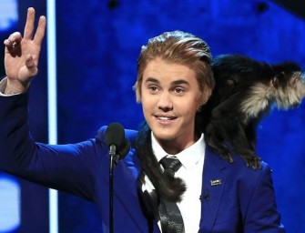 Watch: Justin Bieber Ends His Comedy Central Roast With Heartfelt Apology