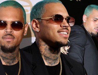 Wait, What?!? Chris Brown Is A Father? Get The Details Inside…