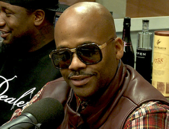 Charlamagne Responds To Dame Dash's Rude Contradictory Comments in Video of His Own (Video)