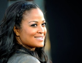 Ronda Rousey vs Laila Ali, Watch the TMZ interview That Has Rousey all Charged up (Video)