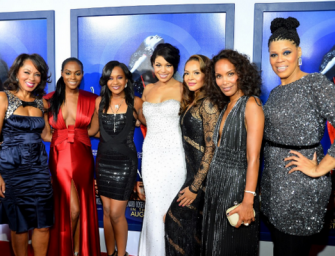 Jordin Sparks Talks About Her Special Connection With Bobbi Kristina Brown