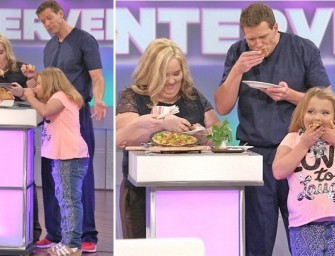 You Will Not Believe How Many Chicken Nuggets Mama June Can Eat In One Day