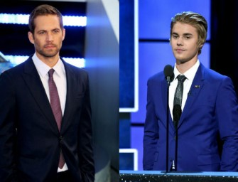 Justin Bieber Roast Goes too Far! Find out Which Paul Walker Jokes Comedy Central Will Pull From the Broadcast.
