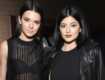 Kylie And Kendall Jenner Are Currently Developing Their Own Mobile Video Game