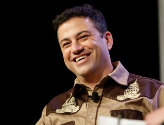 Wait, What? Jimmy Kimmel Had To Have TWO Penis Surgeries?