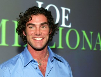 Remember Joe Millionaire? Well Here is What the Reality TV Stud Looks Like Today!