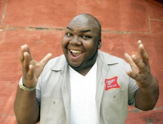 OMG! The Miller High Life Dude Has Died.  Windell D. Middlebrooks Dead At the Age of 36!