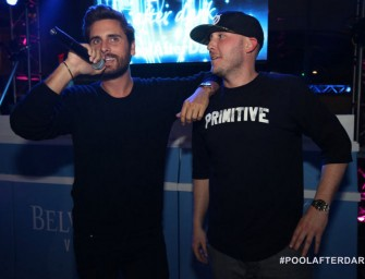 Sources Say Scott Disick Has Finally Entered Rehab After Insane Weekend In Atlantic City