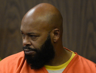 Gruesome Video Changes Case For Suge Knight