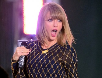 Taylor Swift Buys Porn Site Domain Before Some Troll Uses It To Destroy Her Name