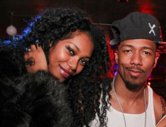 Nick Cannon Moving On From Mariah Carey, Secretly Dating Model Jessica White