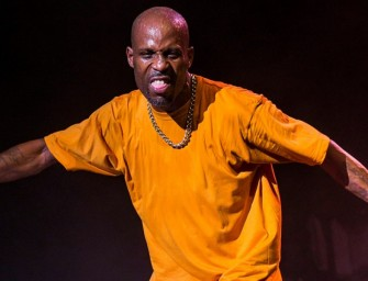 """DMX Robbed Me at Gunpoint"".  21 Year Old Man Alleges DMX Robbed him at a Gas Station!"