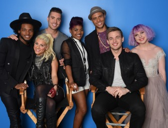 Top 6 American Idol 2015 Recap: We Finally Have Some Drama!