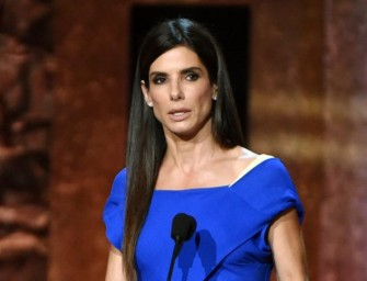 LISTEN: Sandra Bullock's Emotional 911 Call Played In Court During Preliminary Home Intruder Hearing