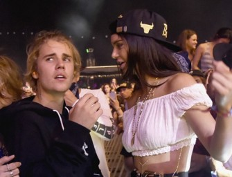Justin Bieber Placed In Chokehold By Security At Coachella, Kicked Out Of Festival! (VIDEO)