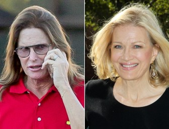 Interview With Diane Sawyer Is Bruce Jenner's Coming Out Party: Must Watch Television!