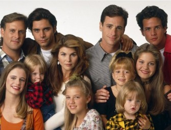 Netflix Is Close To Ordering 'Full House' Spinoff, Get The Details Inside!